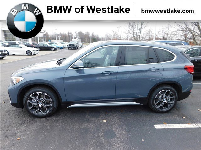 New 2020 BMW X1 in Cleveland, OH