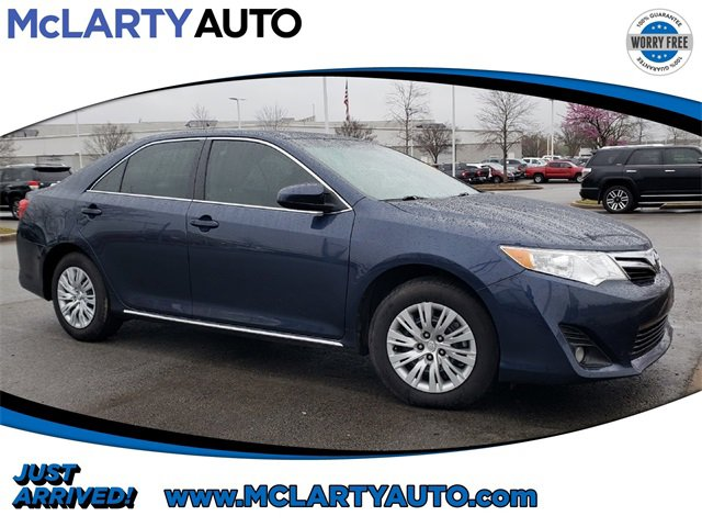 Used 2014 Toyota Camry in , AR
