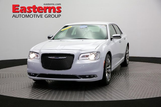 2019 Chrysler 300 for sale 122416 0