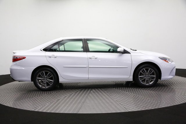 2017 Toyota Camry for sale 121995 3