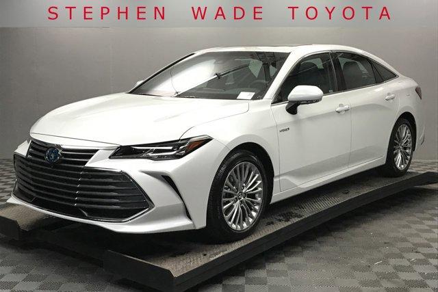 New 2020 Toyota Avalon Hybrid in St. George, UT