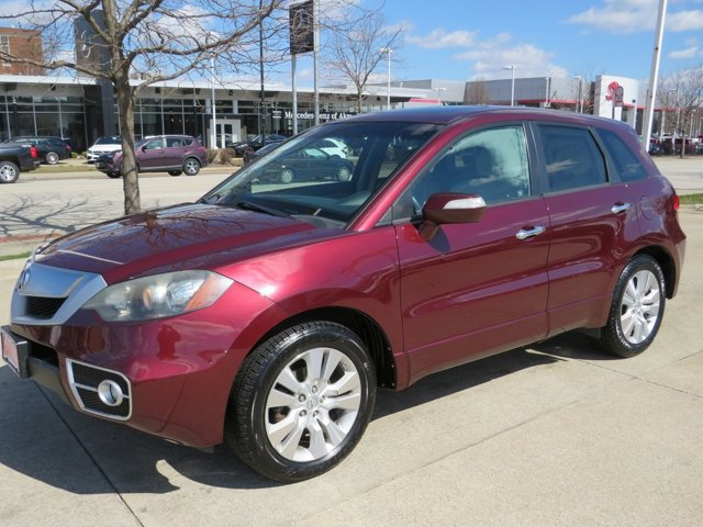 Used 2011 Acura RDX in Akron, OH