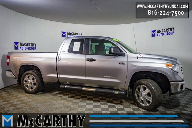 Used 2017 Toyota Tundra in Blue Springs, MO