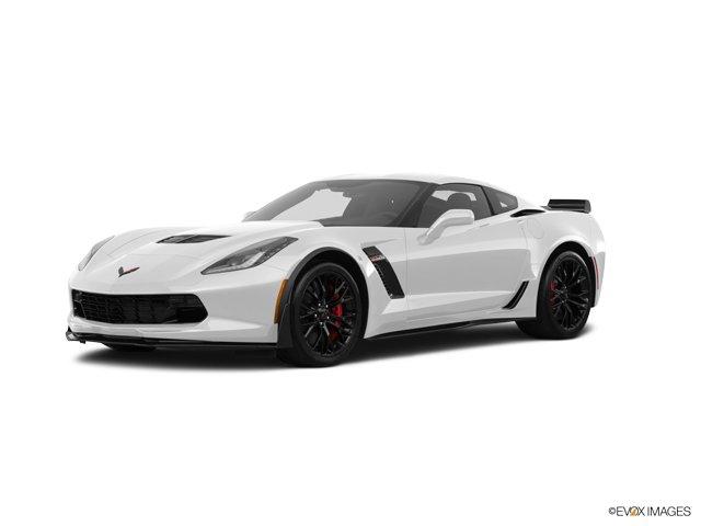 2017 Chevrolet Corvette Z06 3LZ 2dr Z06 Cpe w/3LZ Gas V8 6.2L/376 [0]