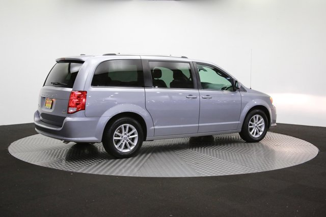 2018 Dodge Grand Caravan for sale 122695 40