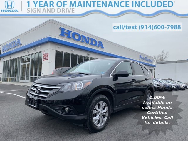 Used 2014 Honda CR-V in Yonkers, NY
