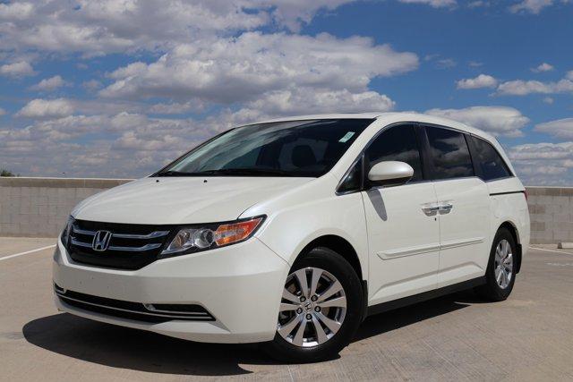 Used 2016 Honda Odyssey in , AZ