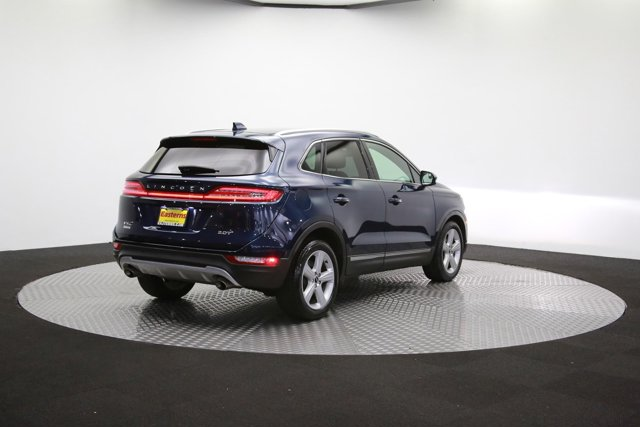 2017 Lincoln MKC for sale 124501 35