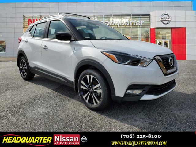 New 2019 Nissan Kicks in Columbus, GA