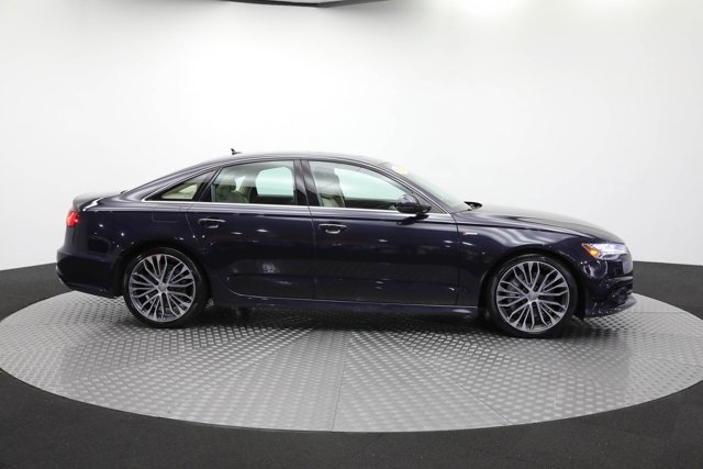 2017 Audi A6 for sale 125742 3