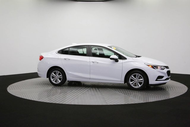 2017 Chevrolet Cruze for sale 125392 41