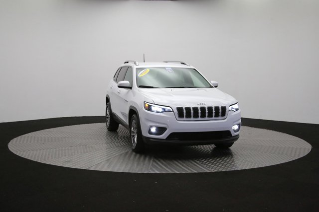2019 Jeep Cherokee for sale 124255 46