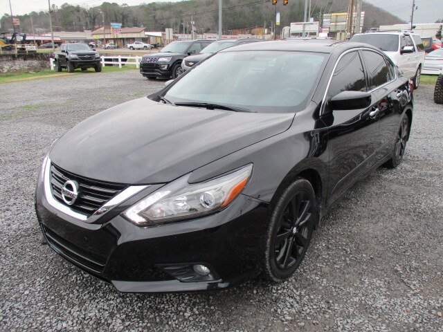 Used 2017 Nissan Altima in Fort Payne, AL