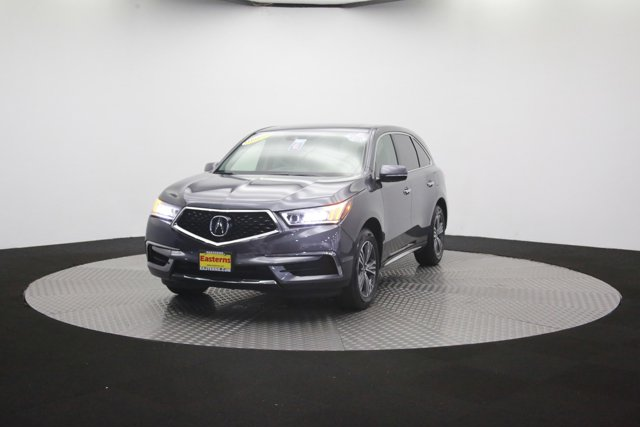 2017 Acura MDX for sale 122206 51
