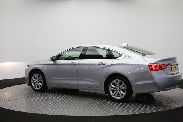 2018 Chevrolet Impala for sale 122677 48