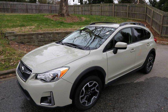 Used 2016 Subaru Crosstrek in High Point, NC
