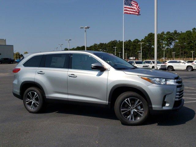 New 2019 Toyota Highlander in , AL