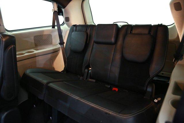2018 Dodge Grand Caravan for sale 122695 23