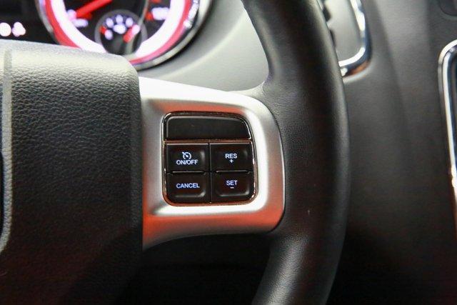 2018 Dodge Grand Caravan for sale 121348 14