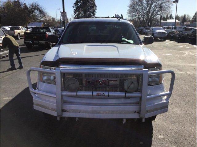 Used 2009 GMC C-K 2500 Pickup - Sierra Work Truck
