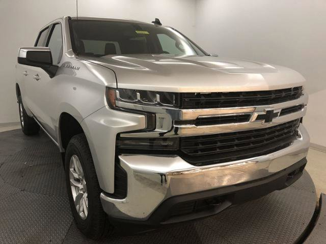 New 2019 Chevrolet Silverado 1500 in Greenwood, IN