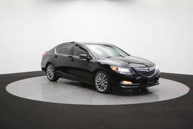 2016 Acura RLX for sale 123095 46