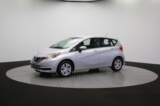 2017 Nissan Versa Note for sale 123743 51