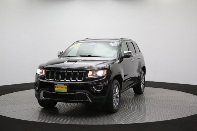 2016 Jeep Grand Cherokee for sale 122540 41