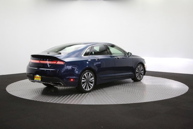 2017 Lincoln MKZ for sale 124875 36