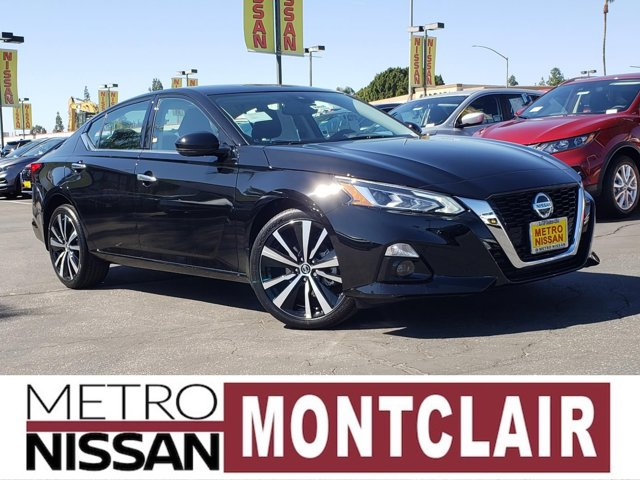 2021 Nissan Altima 2.5 Platinum 2.5 Platinum AWD Sedan Regular Unleaded I-4 2.5 L/152 [17]