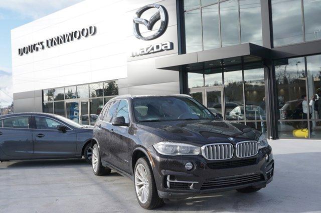 Used 2016 BMW X5 in Lynnwood Seattle Kirkland Everett, WA