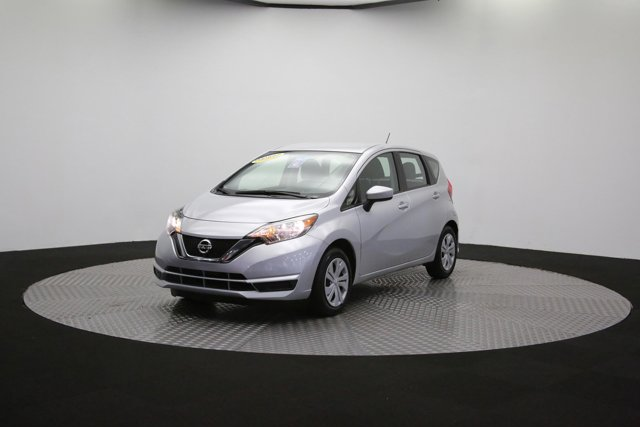 2017 Nissan Versa Note for sale 123743 49