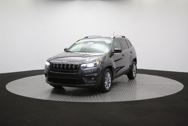 2019 Jeep Cherokee for sale 124313 49