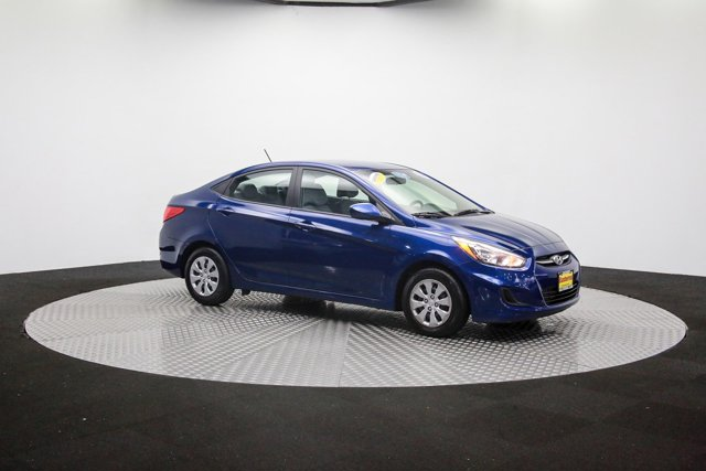 2017 Hyundai Accent for sale 121732 40