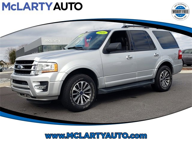 Used 2016 Ford Expedition in Little Rock, AR