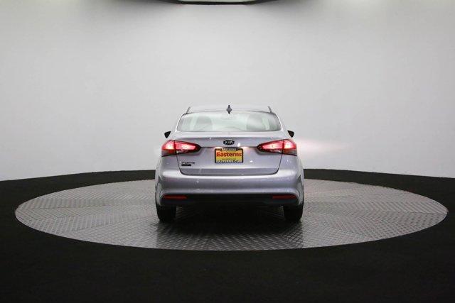 2018 Kia Forte for sale 123820 31