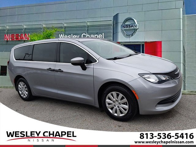 Used 2018 Chrysler Pacifica in Wesley Chapel, FL