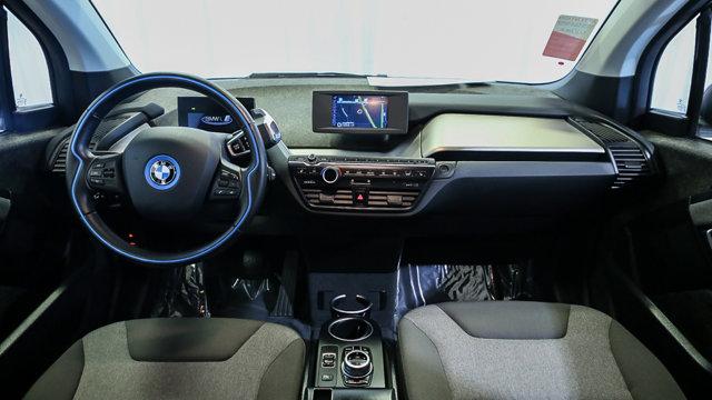 Used 2017 BMW i3 94 Ah w-Range Extender