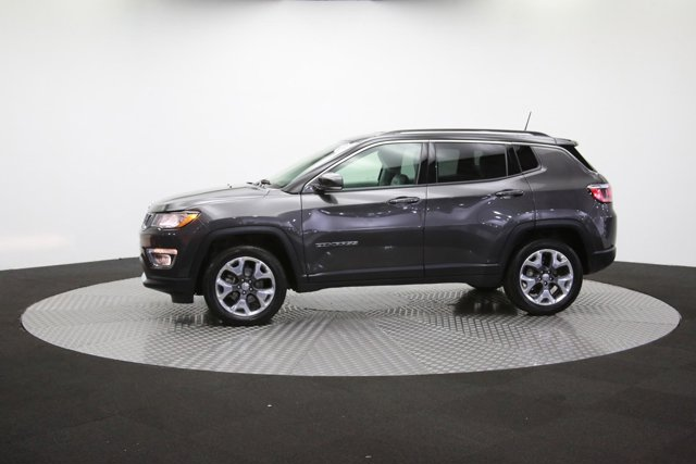 2019 Jeep Compass for sale 124610 54