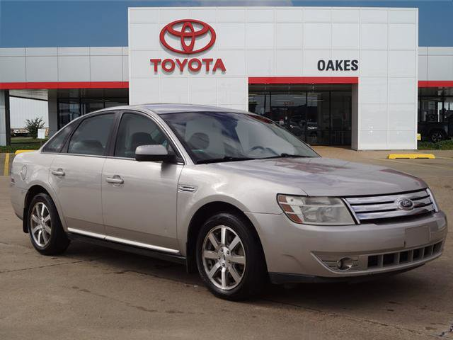 Used 2008 Ford Taurus in Greenville, MS