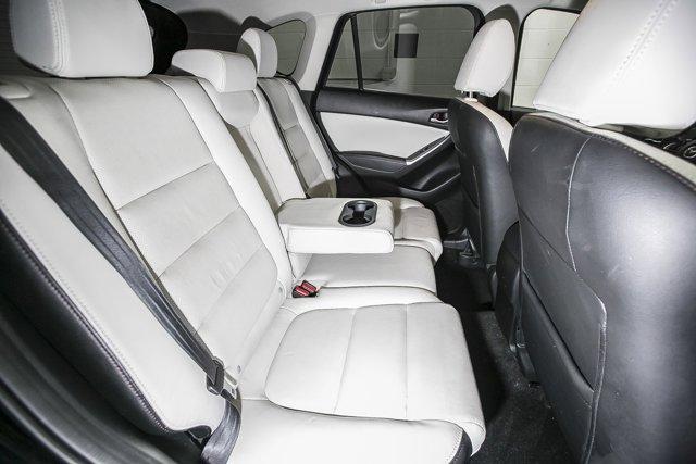 Used 2016 Mazda CX-5 2016.5 AWD 4dr Auto Grand Touring