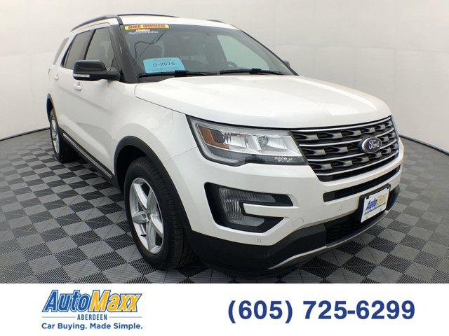Used 2017 Ford Explorer in Lemmon, SD