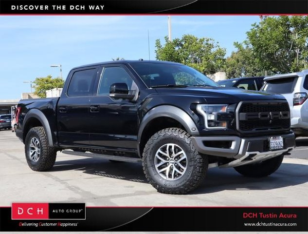 Used 2018 FORD F 150 RAPTOR in , CA