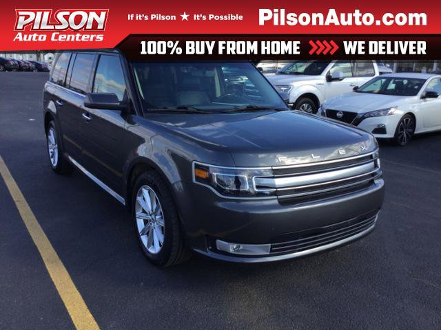 Used 2019 Ford Flex in Mattoon, IL