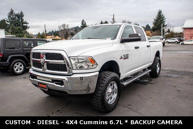 Used 2016 Ram 2500 in Sumner, WA