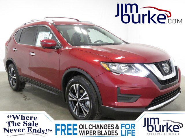New 2020 Nissan Rogue in Birmingham, AL