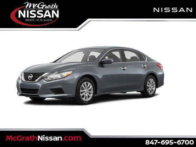 2016 Nissan Altima 2.5 S 4dr Sdn I4 2.5 S Regular Unleaded I-4 2.5 L/152 [1]
