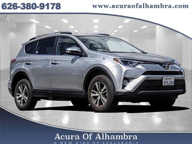 Used 2018 Toyota RAV4 in , CA