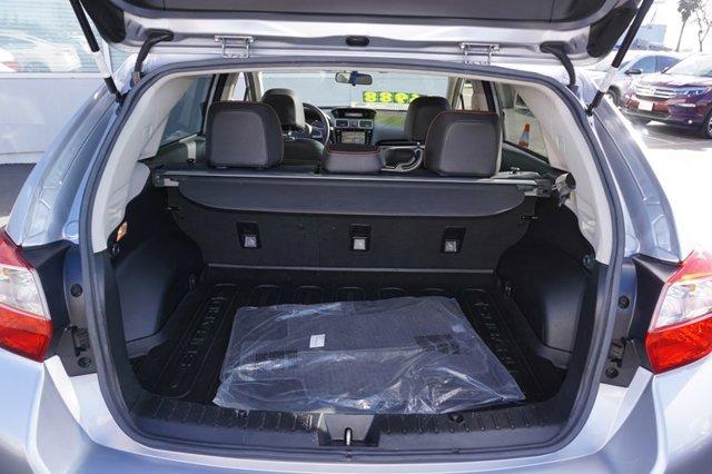 Used 2017 Subaru Crosstrek 2.0i Limited CVT