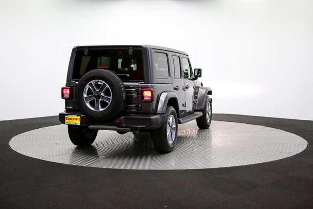2019 Jeep Wrangler Unlimited for sale 123540 33